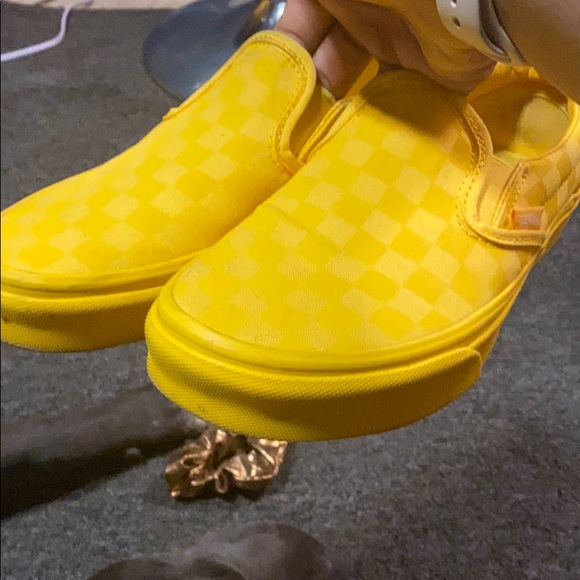 All Yellow Vans Sale Online, UP TO 66% OFF